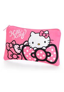 Hello Kitty雙層收納包