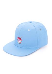 糖果色系甜點棒球帽