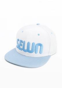 街頭流行字母棒球帽