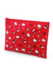 Hello Kitty滿版資料袋