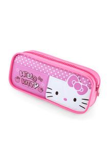 Hello Kitty經典萬用包