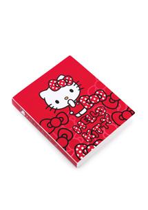Hello Kitty萬用名片本