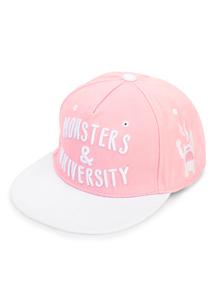 韓風字母棒球帽