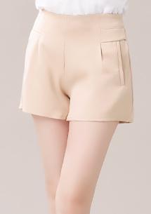 都會魅力造型短褲